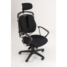 <strong>Balt</strong> Spine Align High-Back Office Chair