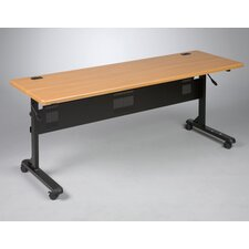 "<strong>Balt</strong> 60"" W Flipper Table with Optional Seating"