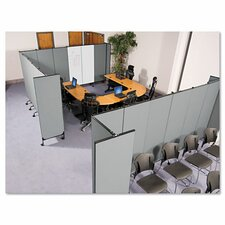 "GreatDivide 2-Panel Add-On Set, 96""H x 64""W"