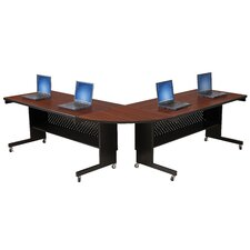 L-Shaped Agility Table