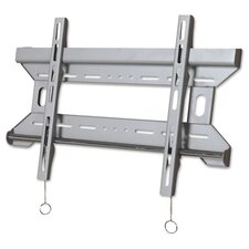 <strong>Balt</strong> Wall Mount Bracket for Flat Panel LCD and Plasma TV in Silver 27 x 11.5 x 4