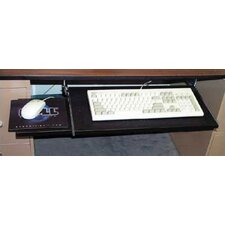 KDS Keyboard Drawer with Pull-Out Mouse Tray