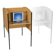 Groove Add-On Single Carrel