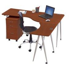 iFlex Writing Desk Bundle