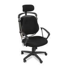 Posture Perfect High-Back Chair