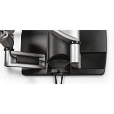 Tilt and Swivel Wall Mount for Flat Panel Screens