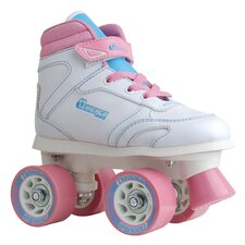 <strong>Chicago Skate</strong> Sidewalk Girl's Roller Skates