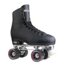 Leather Lined Rink Men's Roller Skates