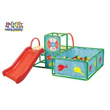 Active Play Gym Set