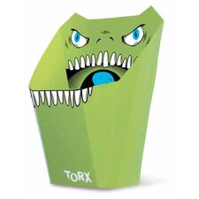 Torx Monster Wall Ball