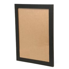 "1.5"" Wide Distressed Wood Picture Frame / Poster Frame"