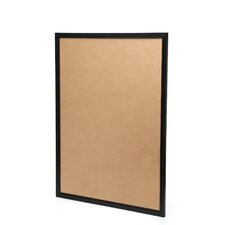 "0.75"" Wide Wood Grain Picture Frame"