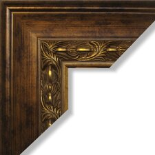 "<strong>Craig Frames Inc.</strong> 3.5"" Wide Ornate Picture Frame"