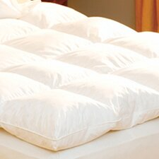 <strong>Pacific Coast Feather</strong> Luxe Loft 100% Cotton Feather Bed