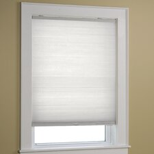 EZ-Glide Cordless Pleated Shade