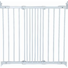 Super Flexi Fit Metal Extending Gate