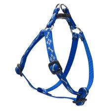 """Dapper Dog 1/2"""" Adjustablel Step-In Dog Harness"""