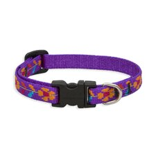 "Spring Fling 1/2"" Adjustable Dog Collar"