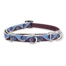 "Muddy Paws 3/4"" Adjustable Dog Combo Collar"
