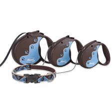 Muddy Paws Flexi Classic Dog Lead