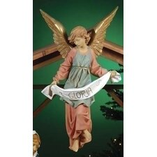 "27"" Scale Gloria Angel Figurine"