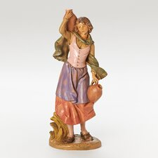 Judith Nativity Figurine