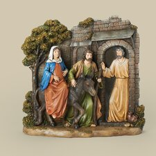 La Posada Uffizi Nativity Figurine