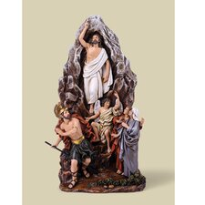 Resurrection Figurine