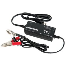 TC2 Trickle Charger for Electric Generators