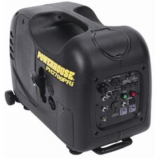 2700 Watt Gas Inverter Generator