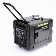 3100 Watt Gas Inverter Generator