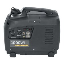 1000 Watt Gas Inverter Generator
