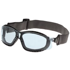 Pro Series Eye Protection Sector Hybrid Safety Glasses