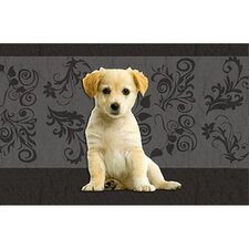 Gallery Small Dog Doormat