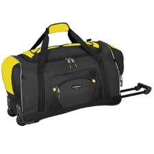 "Adventurer 22"" Travel Duffel"