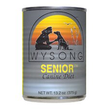 Senior™ Canned Diet Wet Dog Food (13.2-oz, Case of 12)