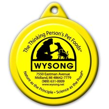 <strong>Wysong</strong> Canned Pet Food Lid