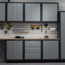 RTA Series 8pc Cabinet Set