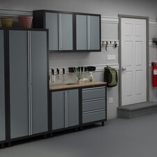 Bold Series 6pc Cabinet Set
