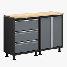 RTA Series 3pc Cabinet Set