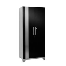 "Performance Series 76.5"" H x 30"" W x 18"" D Locker Cabinet"