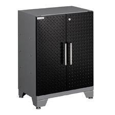 "Performance Diamond Series 30"" H x 24"" W x 16"" D 2-Door Base Cabinet"