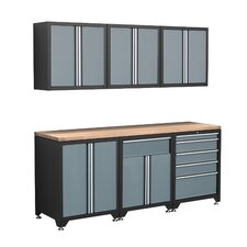 Pro Series 7pc Cabinet Set