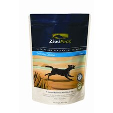 <strong>ZiwiPeak</strong> Lamb Cuisine Dry Dog Food
