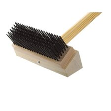 <strong>Texas Brush</strong> Junior Grill Single Head Brush