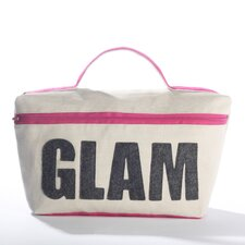 Glam Medium Travel Case