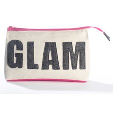 "<strong>Alexandra Ferguson</strong> ""Glam"" Travel Bag"