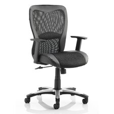 Victor II High-Back Mesh Executive Chair