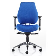 Chiro Plus High-Back Task Chair