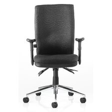 Chiro Asbjerg High-Back Executive Chair